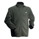 No Boundaries Fleece Jacke