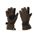 Solid Gloves - dark olive
