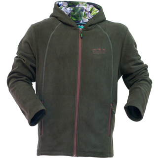 SPARTAN HODDED Fleece