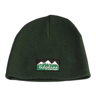 Profile Fleece Beanie- olive