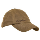 Ridgeline WAX-Kappe earthbrown