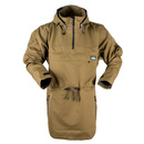 EVOLUTION Smock -  heather brown