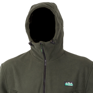 Grizzly Smock III - olive