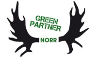Lundhags NORR Green Partner
